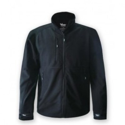 Veste Viking Soft Shell , 406bk