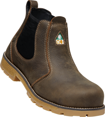 Botte de travail KEEN Seattle Romeo , 1021337