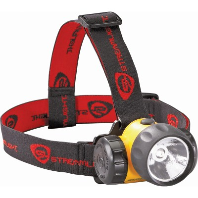 Lampe frontale Streamlight antidéflagrante , 61200
