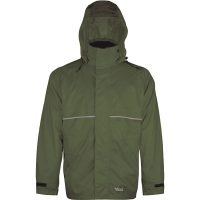 Manteau imperméable Viking Journeyman en nylon 420 deniers 3305j